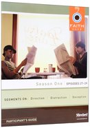 Season One Episodes 27-39 (Participant's Guide) (Faith Cafe Series) Paperback
