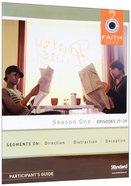 Season One Episodes 27-39 (Participant's Guide) (Faith Cafe Series)
