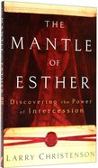The Mantle of Esther Paperback