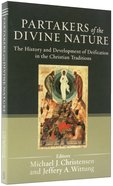 Partakers of the Divine Nature Paperback