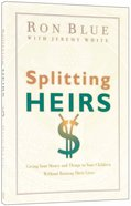 Splitting Heirs Paperback