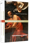 Matthew a Commentary: The Christbook Matthew 1-12