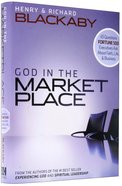 God in the Marketplace Hardback