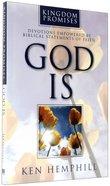 God is Paperback