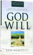 God Will Paperback
