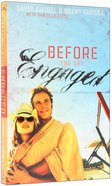 Before You Get Engaged Paperback
