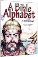 A Bible Alphabet Paperback