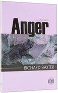 Anger Management (Pocket Puritans Series)