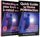 Protecting Those You Love in An X-Rated World Paperback