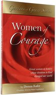 Women of Courage Paperback