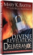 A Divine Revelation of Deliverance Paperback
