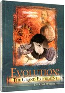 Evolution: The Grand Experiment Hardback