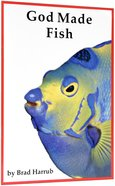 God Made Fish (A P Reader Series) Paperback
