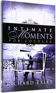 Intimate Moments For Couples Paperback
