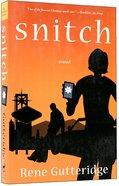 Snitch Paperback