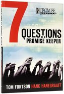 Seven Questions of a Promise Keeper Paperback