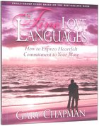 The Five Love Languages (Member Book) Paperback
