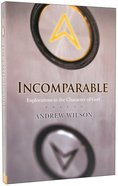 Incomparable Paperback