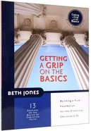 Getting a Grip on the Basics Paperback