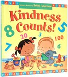 Kindness Counts! Hardback
