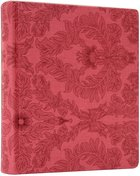 ESV Journaling Bible Plum Hardback
