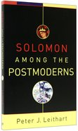 Solomon Among the Postmoderns Paperback