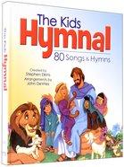 The Kids Hymnal Hardback