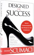 Designed For Success Paperback