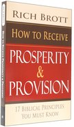 How to Receive Prosperity & Provision