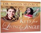 Keys For Living Single Paperback