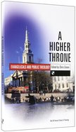 A Higher Throne Paperback