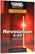Revelation - the Lamb Wins! Christ's Final Victory (Cover To Cover Bible Study Guide Series) Paperback