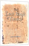 The Lost Book of Enoch Paperback