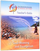 Effective Soul-Winning and Evangelism (Teacher's Guide) Paperback
