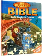 God's Wonderful Creation (Puzzle Bible Series)