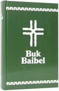 Tok Pisin Buk Baibel 053p (Png Bible) Hardback