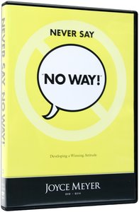 Never Say No Way! (1 Disc)