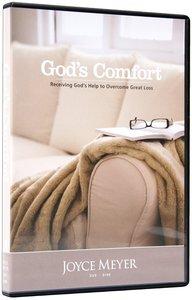 Gods Comfort (51 Minutes)