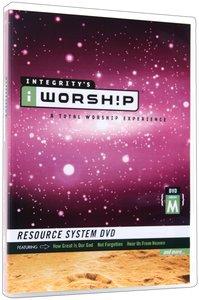 Iworship Volume M