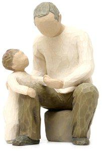 Willow Tree Figurine: Grandfather