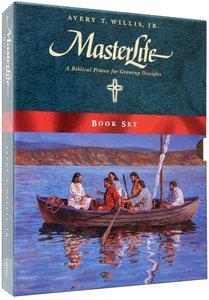 Master Life (Book Set)