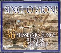 Sing O Zion (3 Cd Set)