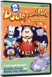 Dooley and Pals (Volume 2) (#02 in Dooley And Pals Series)