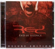 End of Silence Deluxe Edition CD & DVD