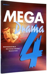 Mega Drama Reproducible (Vol 4)