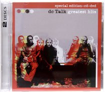 Greatest Hits: Dc Talk Special Edition CD & DVD