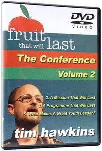 Fruit That Will Last Volume 2