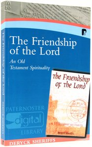 The Friendship of the Lord