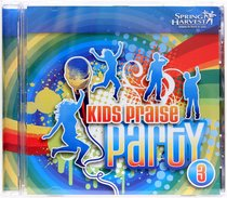 Kids Praise Party Volume 3