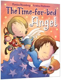 The Time-For-Bed Angel